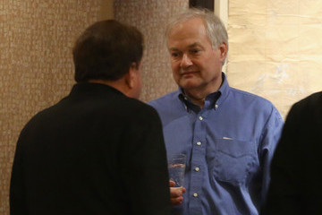 Don Fehr Owners And Players Meet To Discuss NHL Lockout