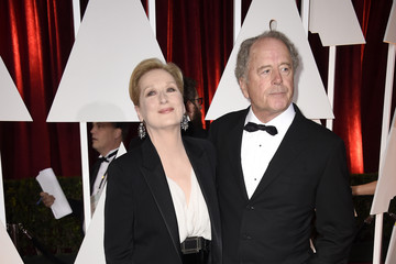 Don Gummer Arrivals at the 87th Annual Academy Awards — Part 3