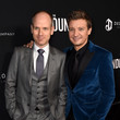 Don Handfield Premiere of The Weinstein Company's 'The Founder' - Red Carpet
