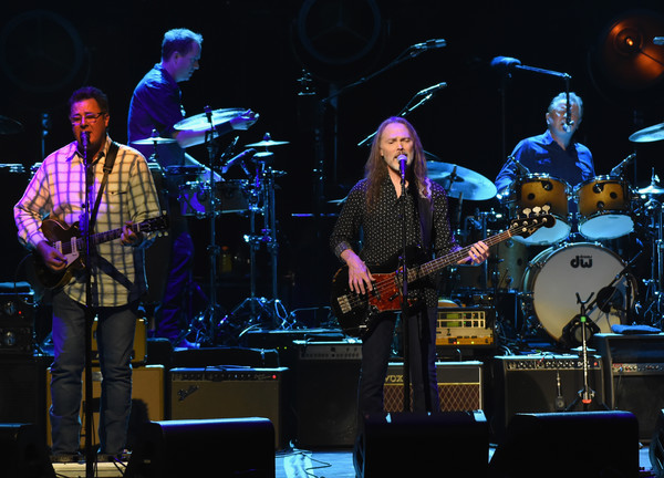The Eagles Perform in Concert at the Grand Ole Opry - Nashvile, TN