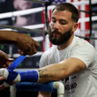 Don House Caleb Plant Media Workout