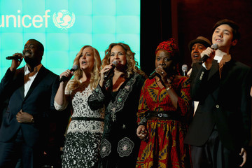 Don Jazzy UNICEF Launches the #IMAGINE Project