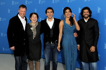 """Farhan Akhtar """"Don - The King Is Back"""" Photocall - 62nd Berlinale International Film Festival"""
