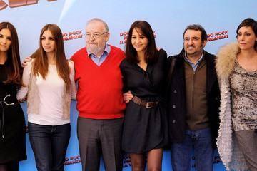 Jose Luis Garcia Sanchez 'Don Mendo Rock ¿La Venganza?' Photocall