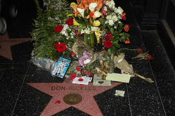 Don Rickles Exteriors And Landmarks