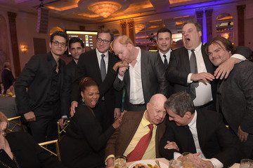 Don Rickles 'Cool Comedy - Hot Cuisine' to Benefit the Scleroderma Research Foundation - Inside