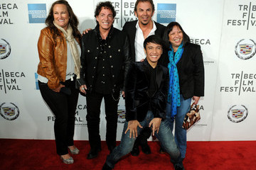 "Capella Fahoome Brogden ""Don't Stop Believin': Everyman's Journey"" - 2012 Tribeca Film Festival"