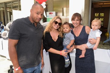 Donald Faison 3rd Annual Red CARpet Safety Awareness Event