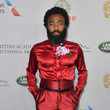 Donald Glover 2019 British Academy Britannia Awards presented by American Airlines and Jaguar Land Rover - Social Crops