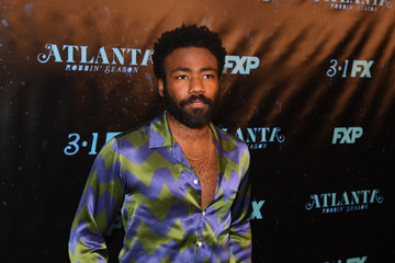 Donald Glover 'Atlanta Robbin' Season' Atlanta Premiere