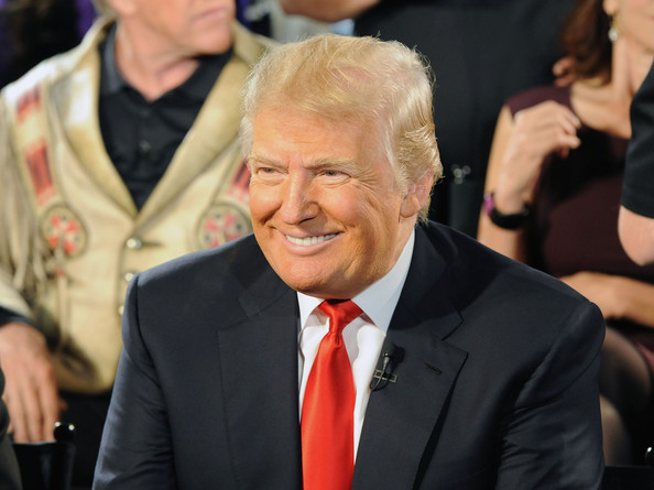 Should Donald Trump Get a New Hairdo? Vote Here!