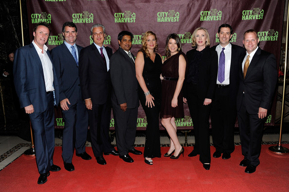 City Harvest Honors Union Square Hospitality Group At 18th Annual An Evening Of Practical Magic - Red Carpet