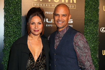 Dondre Whitfield Uptown Honors Hollywood Pre-Oscar Gala - Arrivals