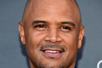 "Dondre Whitfield Premiere Of OWN's ""Queen Sugar"" - Arrivals"