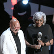 Donna Brazile 50th NAACP Image Awards - Show