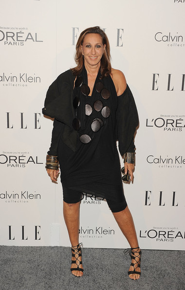 ELLE's 18th Annual Women in Hollywood Tribute - Arrivals
