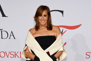Donna Karan 2015 CFDA Fashion Awards - Inside Arrivals