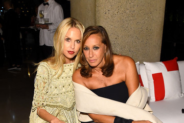 Donna Karan 2015 CFDA Fashion Awards - Supper