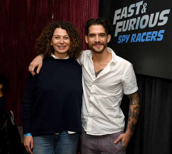 "Premiere Of Netflix's ""Fast And Furious: Spy Racers"" - After Party"