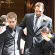 Donna Micheletti Gia Allemand's Funeral Held in New York City