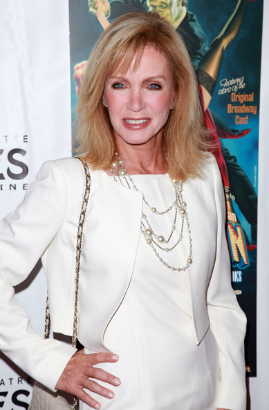 Donna Mills Pictures Opening Night Of Quot Young