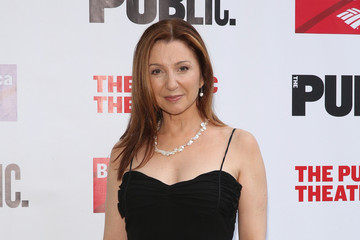 Donna Murphy The Public Theater's Opening Night of 'The Tempest'