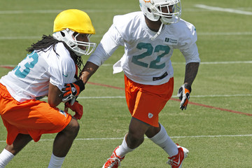 Donovan Henley Miami Dolphins Rookie Camp
