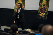 """Dora and the Lost City of Gold"" Dallas Screening"