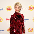 Dorinda Medley Woman's Day Celebrates 17th Annual Red Dress Awards - Arrivals