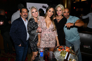 Dorinda Medley Novelle Rolls Out The Red Carpet For A Star-Studded Grand Opening Weekend