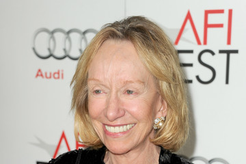 "Doris Kearns Goodwin AFI FEST 2012 Presented By Audi - ""Lincoln"" Premiere - Red Carpet"