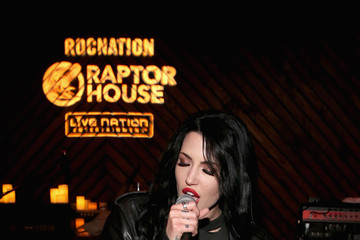 Dorothy Raptor House Partners With Roc Nation And Live Nation For Fourth Annual Raptor House In Austin, Texas