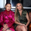 Dorothy Wang Laquan Smith - Front Row & Backstage - September 2021 - New York Fashion Week: The Shows