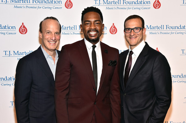 The T.J. Martell Foundation 43rd New York Honors Gala
