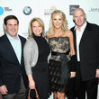 Doug Ducey The Giving Back Fund's Big Game Big Give - Arrivals
