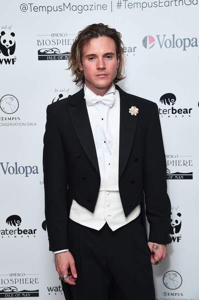 The Tempus Earth Conservation Gala In Aid Of WWF