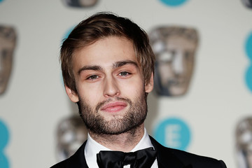 Douglas Booth EE British Academy Film Awards After Party Dinner - Red Carpet Arrivals