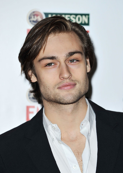Douglas Booth Pictures...