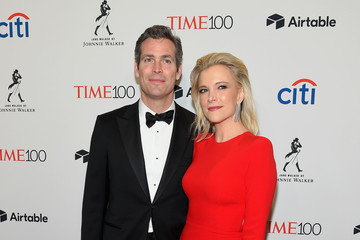 Douglas Brunt 2018 Time 100 Gala - Lobby Arrivals