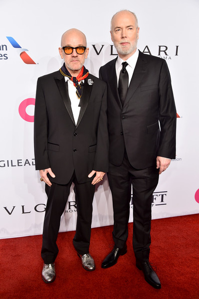 Elton John AIDS Foundation's 17th Annual An Enduring Vision Benefit - Arrivals