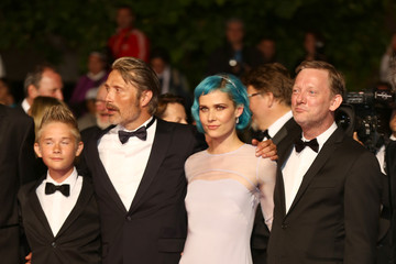 """Douglas Henshall """"The Salvation"""" Premiere - The 67th Annual Cannes Film Festival"""