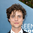 Douglas Smith 26th Annual Screen Actors Guild Awards - Arrivals