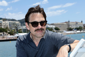 Dougray Scott 'London Town' Photocall - The 69th Annual Cannes Film Festival