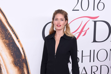 Doutzen Kroes 2016 CFDA Fashion Awards - Arrivals