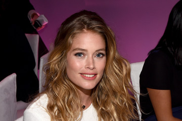 Doutzen Kroes Inside ELLE's 21st Annual Women in Hollywood Celebration