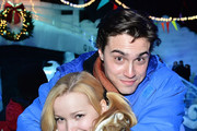 'Liv and Maddie' Cast Visit the Queen Mary