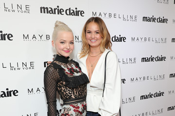 Dove Cameron Marie Claire Celebrates 'Fresh Faces' with an Event Sponsored by Maybelline - Arrivals