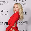 Dove Cameron Vanity Fair and Lancôme Women In Hollywood Celebration