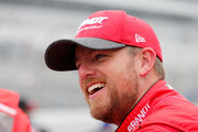Justin Allgaier Photos Photo