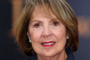 """Penelope Wilton attends the """"Downton Abbey"""" World Premiere at Cineworld Leicester Square on September 09, 2019 in London, England."""